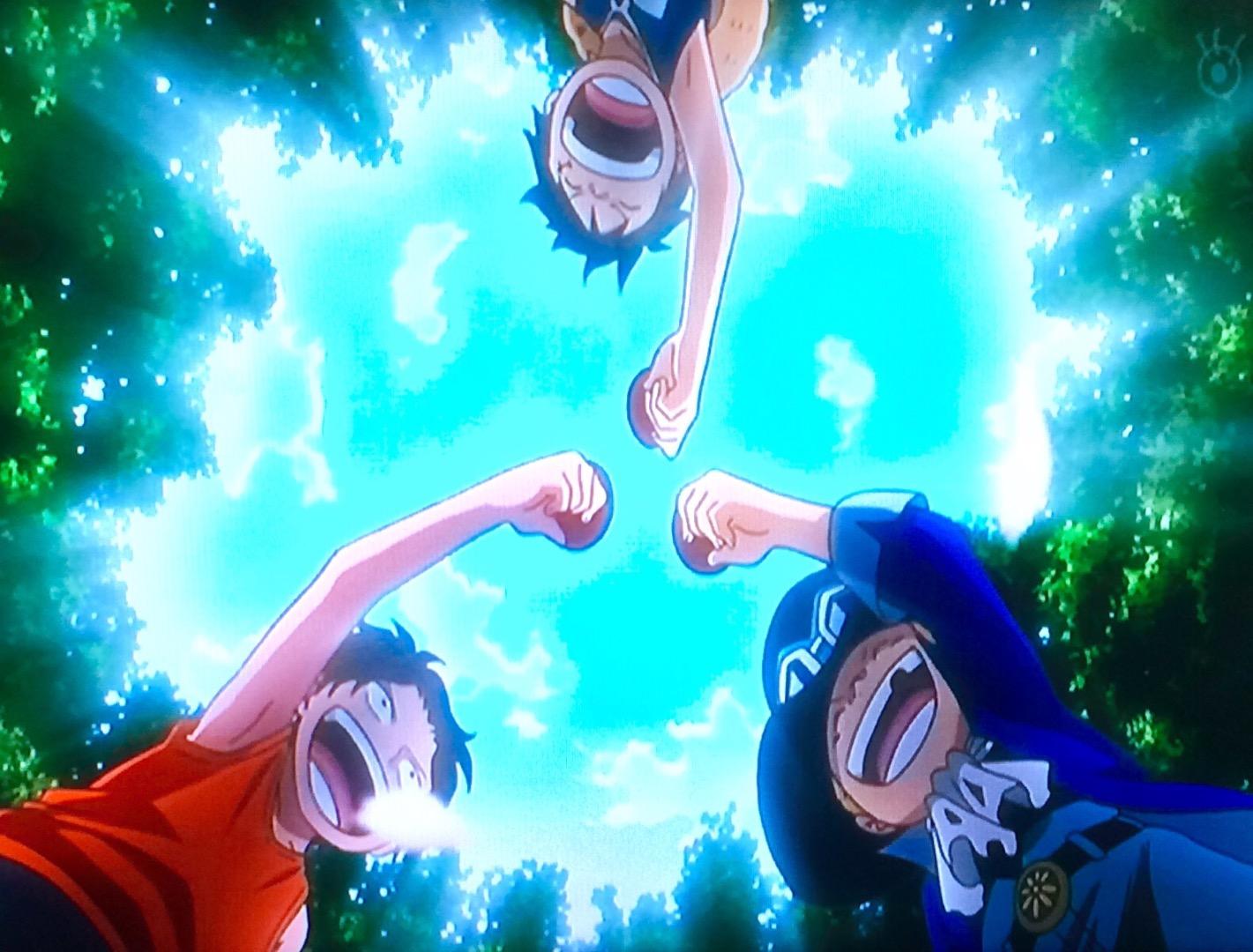 ほとんどのダウンロード One Piece サボ 壁紙 Opokabegami